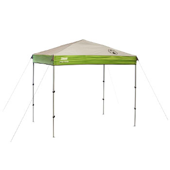Coleman Shelter Instant Beach Canopy