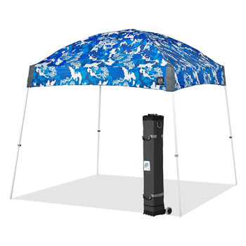 E-Z UP Dome Instant Shelter Canopy for Beach