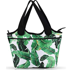 Noosa Beach Bag Water Resistant Tote