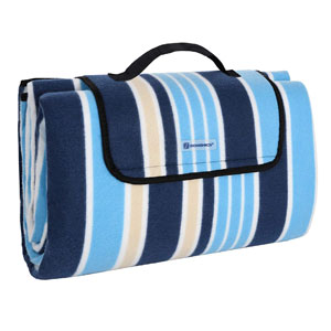 SONGMIC Waterproof Large Beach and Picnic Blanket