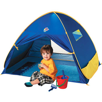 Schylling UV Play Shade SPF 50 Ultra portable