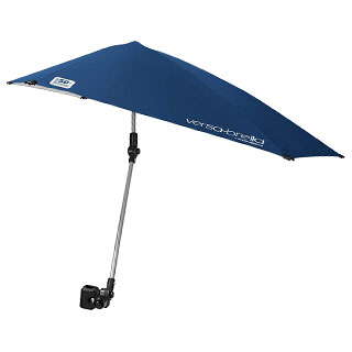 Sport-Brella Versa-Brella Adjustable Umbrella with Universal Clamp