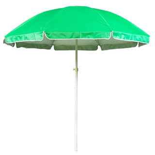 Trademark Innovations Portable Beach Umbrella