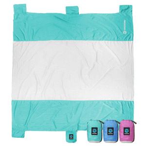 WildHorn Outfitters Sand Free Beach Blanket