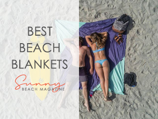 best beach blankets and mats