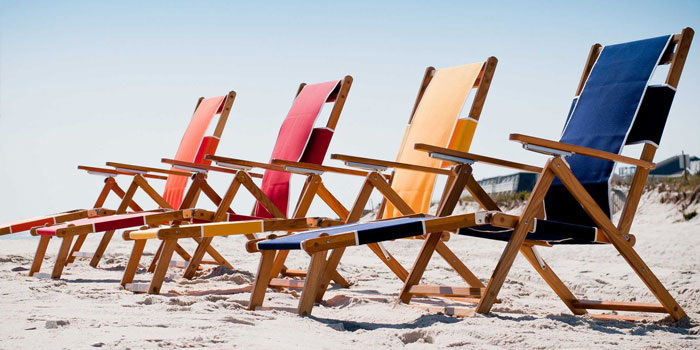 beach chair buying guide