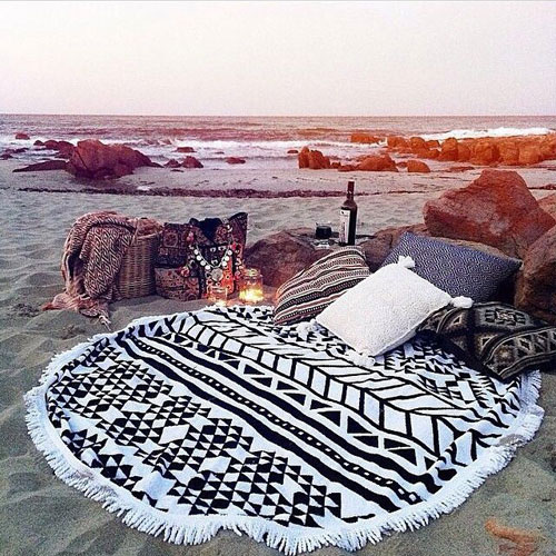 beach mat and blanket buying guide