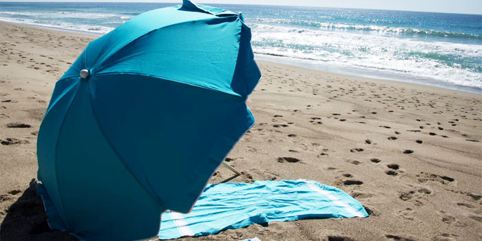 portable beach umbrella buying guide