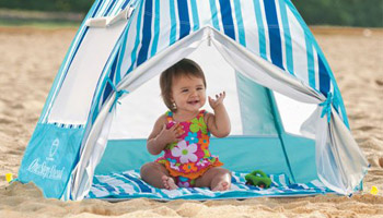 baby beach tent reviews