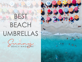 best beach umbrellas for wind