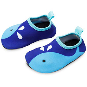 Bigib Toddler Swim Water Shoes