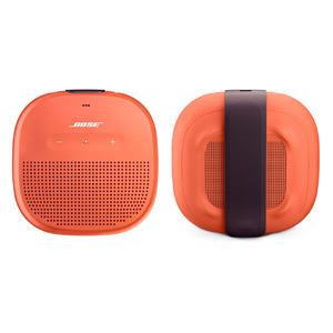 Bose Micro Portable Outdoor Speaker Wireless Bluetooth Connectivity