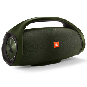 JBL Boombox Waterproof Portable Bluetooth Speaker