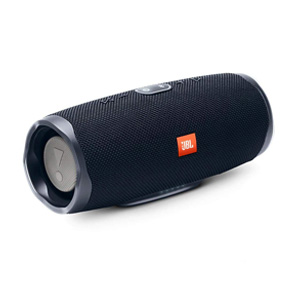JBL Charge 4 Waterproof Wireless Bluetooth Speaker with Portable Case