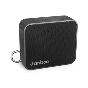 Janboo Portable Wireless Bluetooth Waterproof Speaker