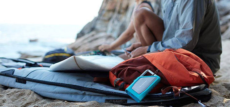 best portable speakers for beach