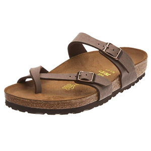 Birkenstock Womens Mayari Sandals