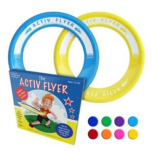 Activ Life Kids Flying Rings