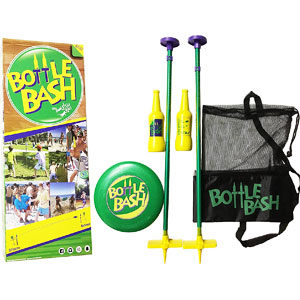 Bottle Bash Standard Game Set