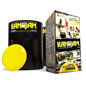 Kan Jam Portable Disc Slam Outdoor Game