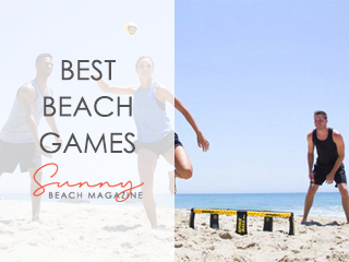 best beach games reviews