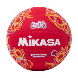 Mikasa Squish VSV104 No Sting Volleyball