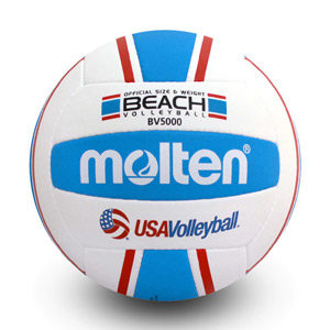 Molten Elite Beach Volleyball BV5000