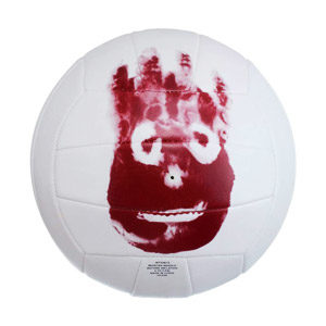 Wilson Cast Away Movie Volleyball