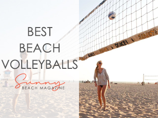 best beach volleyball reviews